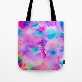 Ink 139 Tote Bag