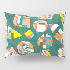 Schema 20 Pillow Sham