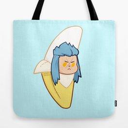 Banana Saix Tote Bag