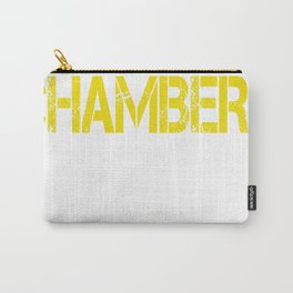 All care about is_CHAMBERS Carry-All Pouch
