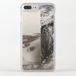 Valiente Clear iPhone Case