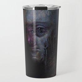 skinhead Travel Mug