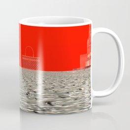 Squared: For Sell Coffee Mug