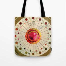 Cosmos MMXIII - 09 Tote Bag