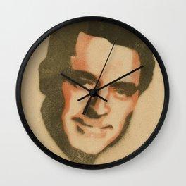 A gentleman Wall Clock