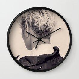 Elf Jackson Wall Clock