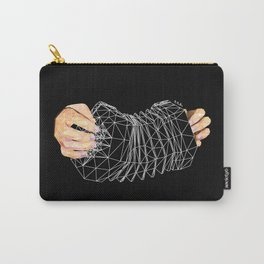 Concertina Carry-All Pouch