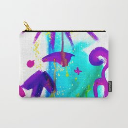 Prom Night Carry-All Pouch
