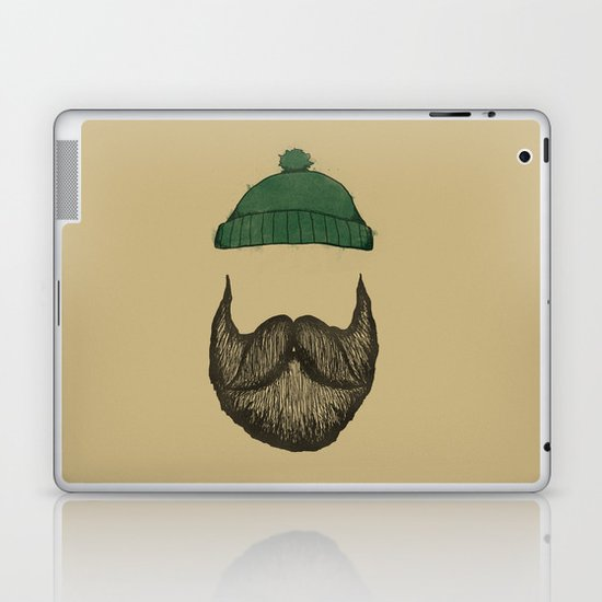 The Logger Laptop & iPad Skin