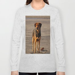Life`s A Beach Long Sleeve T-shirt