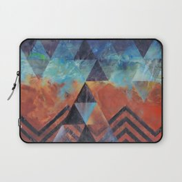 Astral-Projectionist Laptop Sleeve
