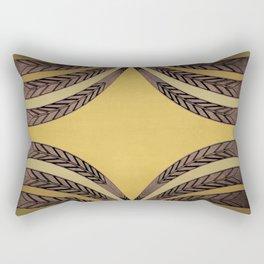 Cleo 1971 Rectangular Pillow