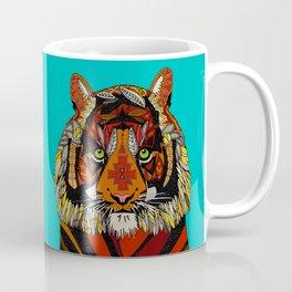 tiger chief Coffee Mug