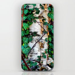 Wrapped iPhone Skin