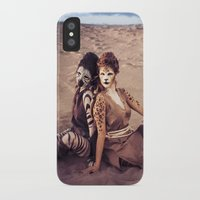 wild things iPhone & iPod Cases featuring Wild Things by diane555