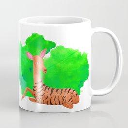 Losing of innocence Coffee Mug