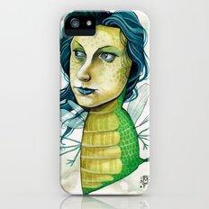 LOVELY CREATURE Slim Case iPhone (5, 5s)