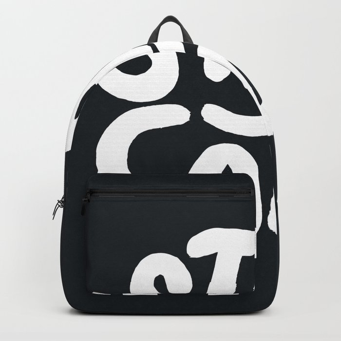 Stay Cool too Backpack