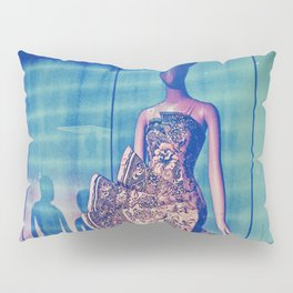 China Through The Looking Glass 1 Pillow Sham