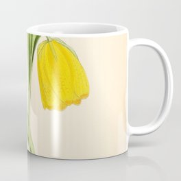 Fritillaria Moggridge Coffee Mug