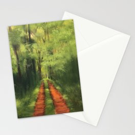Roads Back Home Stationery Cards