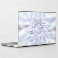 celestial Laptop & iPad Skins featuring Celestial Layers by Charma Rose