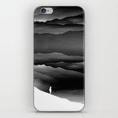 Solar Noise Isolation Series iPhone & iPod Skin