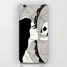 teen idle iPhone & iPod Skin