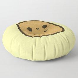 Cute chicken nugget Floor Pillow