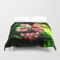 cacti Duvet Covers featuring Cacti by Chris' Landscape Images & Designs