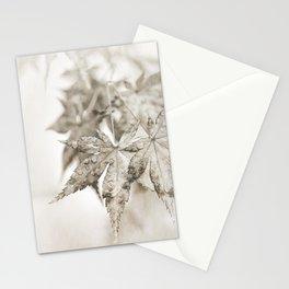 One Misty, Moisty Morning Stationery Cards