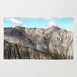 New Zealand's beauty *Aoraki/MtCook 1 Rug