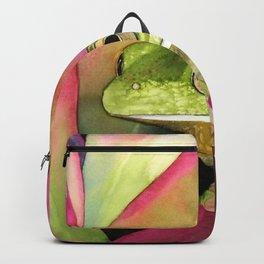 Blinky Eyes Backpack