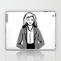 Winky Jacket Laptop & iPad Skin