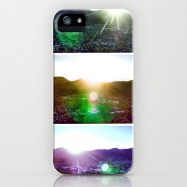 Sequence  iPhone Case