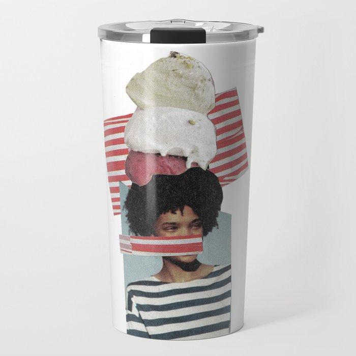 ICE-CREAM Travel Mug