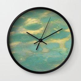 Having Fun with Esther Wall Clock