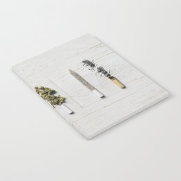 Evolution of weed Notebook