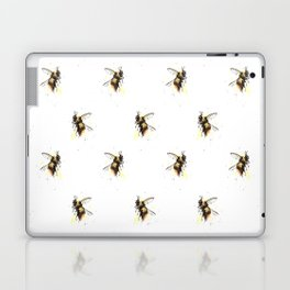 Bumblebee pattern Laptop & iPad Skin