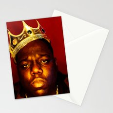 B.I.G Notorious Stationery Cards