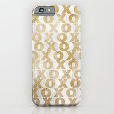 xoxo gold Slim Case iPhone 6