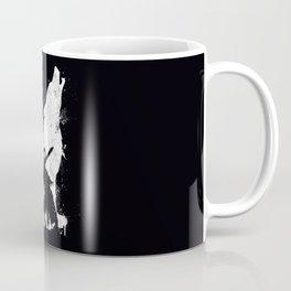 Wolf Knight Coffee Mug
