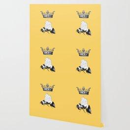 Queen Bee Wallpaper