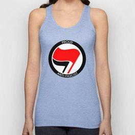 Proud Antifascist Unisex Tank Top