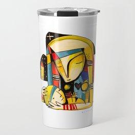 Mother and Child - Home Travel Mug