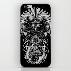 Trimurti iPhone & iPod Skin