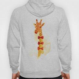Elegant Giraffe Hoody