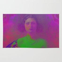 """""""La Trini"""" Version 02 (Covered 2018) Rug"""