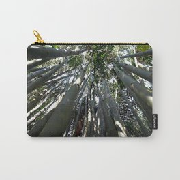 Greeny Viewpoint Carry-All Pouch