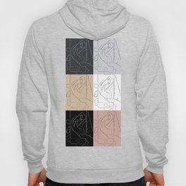 iFail Collage portrait (Picture This!) Hoody